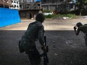 Gần 90 tay súng IS bị quân đội Philippines tiêu diệt tại Marawi