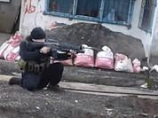 IS nói gì về cuộc tấn công chiếm thành phố Philippines? (video)