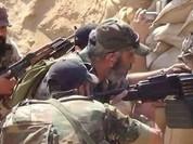Chảo lửa Deir Ezzor: Quân đội Syria đánh bật cuộc tấn công ác liệt của IS (video)