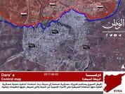 Chiến sự Syria: Quân Assad đập tan tấn công thánh chiến tại Daraa