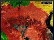 """""""Hổ Syria"""" vây chặt IS trong sào huyệt cuối cùng ở đông Aleppo"""
