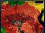 """""""Hổ Syria"""" đè bẹp IS, làm chủ sào huyệt khủng bố cuối cùng tại Aleppo"""