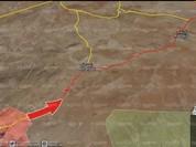 Quân đội Syria thừa thắng tấn công dữ dội IS hướng Palmyra –Deir Ezzor (video)