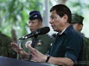 IS chiếm Marawi, Tổng thống Philippines mời các nhóm nổi dậy cùng chiến đấu