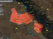 Hàng ngàn chiến binh IS tấn công Deir Ezzor, thành phố nguy cơ thảm sát