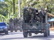 IS mưu lập nhà nước Hồi giáo tại Philippines, hơn 200 người chết ở Marawi
