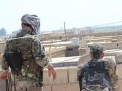 Người Kurd áp sát thành trì IS, mở lối cho khủng bố đánh quân đội Syria (video)