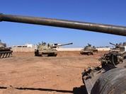 Bất chấp Mỹ tập kích, quân đội Syria giáng đòn chí mạng vào FSA