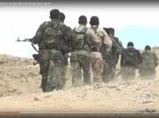Phớt lờ Mỹ tập kích, quân đội Syria uy hiếp phiến quân FSA (video)