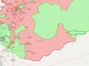 Quân đội Syria đánh tan cuộc tấn công của FSA do Mỹ huấn luyện (video)