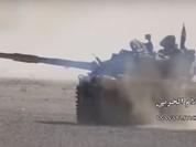 Quân đội Syria tấn công dữ dội IS, hợp binh tiến về giải cứu Deir Ezzor (chùm video)