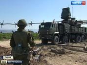 Chiến sự Syria: Pantsir-S1 đảm trách nhiệm vụ gì căn cứ không quân Nga?