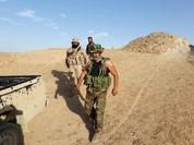 Quân đội Syria đánh lui cuộc tấn công của IS, Deir Ezzor vẫn nguy ngập