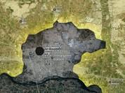 """Chiến sự Syria: Người Kurd chiếm quận thứ 2 trong """"thủ đô"""" IS (video)"""