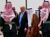 Ả rập Xê út sắm vũ khí gì của Mỹ với 350 tỷ USD?
