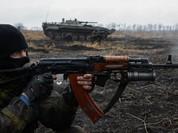 Xung đột Ukraine: Mỹ phái chuyên gia đến Donbass làm gì