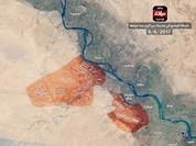 Quân đội Syria tử thủ, diệt 60 tay súng IS tại chảo lửa Deir Ezzor (video)