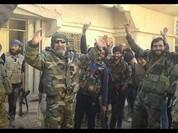 Chiến sự Deir Ezzor: Quân đội Syria đánh bật IS trong mưa đạn