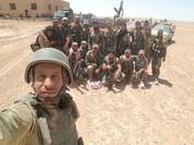 Quân đội Syria đè bẹp IS, chiếm mỏ dầu trên địa phận Raqqa