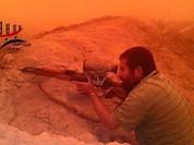 Chảo lửa Deir Ezzor:  Quân đội Syria đánh lui IS tấn công lớn (video)