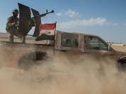 """""""Hổ Syria"""" ồ ạt nghiền nát IS, giải phóng mỏ dầu và 5 cứ điểm ở Raqqa"""