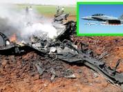Mỹ bắn hạ chiến đấu cơ Syria, cuộc chiến xí phần bắt đầu khốc liệt