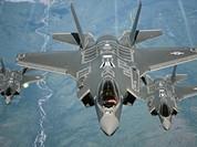 Mỹ sẽ bán F-35 cho 11 quốc gia, bỏ túi 37 tỷ USD