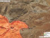 Quân đội Syria dồn binh quét sạch IS nhằm giải vây Deir Ezzor (chùm video)
