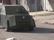 Video chiến sự Syria: Cận cảnh xe bom tự sát của IS
