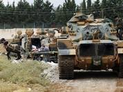 Chiến sự Syria: Thổ điều đặc nhiệm đến Aleppo chống người Kurd