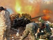 Phiến quân lại cho quân đội Syria nếm thất bại tại Daraa