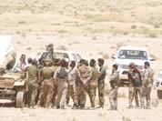 Chiến sự Deir Ezzor: Quân Syria đánh về giải cứu thành phố bị IS vây khốn