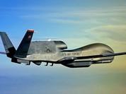 Nghi vấn S-300 Nga bắn hạ máy bay Global Hawk Mỹ trên Địa Trung Hải