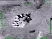 Nga công bố video phóng tên lửa Kalibr tấn công IS ở Syria