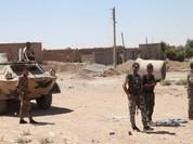 2.000 tay súng IS liều chết với người Kurd tại Raqqa