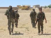 Chiến sự Syria: Người Kurd huyết chiến với IS tại Raqqa (video)