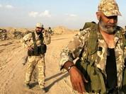 Chảo lửa Deir Ezzor: Không quân Syria hủy diệt đoàn xe IS (video)