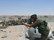 Chiến sự Syria: SDF đánh chiếm nhiều cứ địa IS phía tây Raqqa