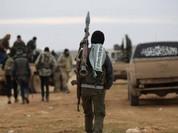 Quân đội Syria giao chiến ác liệt với phiến quân Hồi giáo ở ngoại vi Damascus (video)