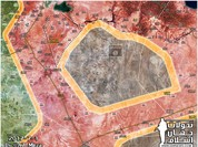 Quân đội Syria truy diệt IS, chiếm 14 cứ địa phiến quân ở nam Aleppo (video)