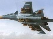 Nga trút bão lửa xuống IS báo thù Mi-8 bị phá hủy ở Deir Ezzor