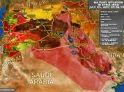Syria: Nga muốn tăng quân cảnh chặn Thổ Nhĩ Kỳ và phiến quân