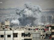 """Nga cáo buộc phiến quân Syria """"gây sự"""" để Mỹ không kích"""