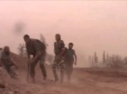 Chiến sự Syria: Quân Assad đánh tan IS tấn công lớn tại Deir Ezzor