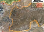 """""""Diều hâu Sa mạc"""" dồn dập tấn công, chiếm hàng chục cứ điểm IS ở Hama (video)"""