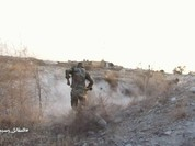 Vệ binh Syria tiến sâu vào sào huyệt phiến quân đông Damascus