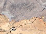 Không quân Nga trợ chiến, quân đội Syria dồn binh đột phá tuyến Homs-Deir Ezzor