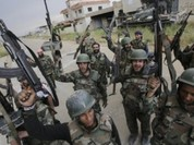 Phiến quân Syria bắn hỏng tăng T-72AV, Vệ binh cộng hòa chiếm cứ điểm thánh chiến (chùm video)