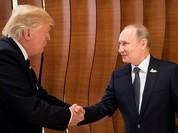 Điều gì khiến ông Putin nổi giận trong cuộc gặp Donald Trump?