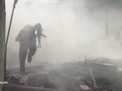 Chiến sự Syria: Vệ binh cộng hòa diệt hàng loạt phiến quân ở ngoại vi Damascus
